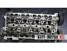Б/У Головка блока цилиндров двигателя  (Гбц) J3, 22111-4X910, 221114X910 Kia Carnival 2.9 CRDI