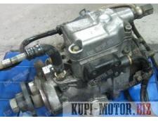 ТНВД Б/У Топливный насос высокого давления 0460404984  Audi A3, VW Golf, VW Bora 1.9 TDI