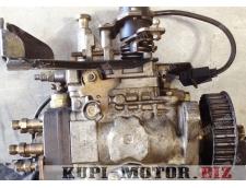 ТНВД Б/У Топливный насос высокого давления 0460485009, 074130107D  Volkswagen  Transporter T4  2.4 D