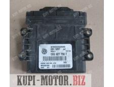 Б/У Блок управления коробки передач АКПП  09G927750T  Volkswagen Passat 3C, Audi
