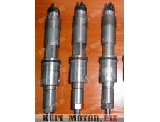 Б/У Топливная форсунка двигателя  0445120019, 0445120020 Renault Premium  1.1 DCI