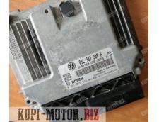 Б/У Блок управления двигателем 03L907309N Volkswagen Passat