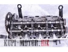Б/У Головка блока цилиндров  CDU, 059109130AG  VW Touareg  3.0 TDI