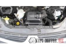 Б/У Двигатель (двс) G9U754 Renault Master, Opel Movano, Nissan Interstar 2.5 DCI