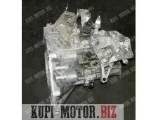 Б/У МКП 20GP16 Механическая коробка передач Citroen Jumper, Peugeot Boxer, Fiat Ducato 2.3
