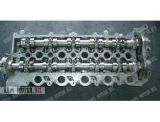 Б/У ГБЦ D5244T13 Головка блока цилиндров двигателя Volvo C30, Volvo C70,  Volvo V50 2.4 D5
