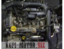 Б /У (Двс) Двигатель  Z17DTH  Opel Astra H,Opel Meriva, Opel Corsa C  1.7 CDTI