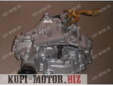 Б/У Мкп  GXZ,LBW, JJW, MBQ Механическая коробка передач Volkswagen Caddy 1.4