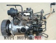 ТНВД Б/У Топливный насос высокого давления R8448B391C Peugeot Partner, Citroen Berlingo,  Fiat Scudo, Citroen Xsara, Peugeot 206 1.9 TD