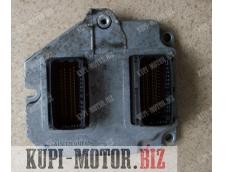 Б/У Блок управления двигателем 55351248 Opel Astra 1.8l  Z18XE