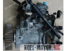 ТНВД Б/У Топливный насос высокого давления 0460494443 Renault Espace 2.2 TD