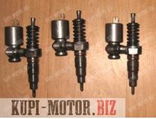 Б/У Топливная насос форсунка двигателя MSC100670, BEBE2A00001, MSC000040 Land Rover Discovery  II, Land Rover Defender TD5  2.5
