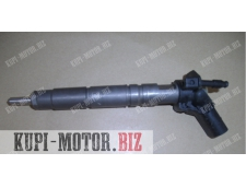 Б/У Топливная форсунка A6420700487, A6420701887, 0445115017, 0445115016  Chrysler, Jeep Commander, Jeep Grand Cherokee, Mercedes-Benz W251 / W221 / W164  / X204 / S211 / W211 / S203 / W204  3.2 CDI