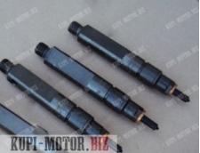 Б/У Топливная форсунка двигателя 8200047509, 0432193564Renault Megane, Renault Kangoo, Renault Scenic 1.9 DTI