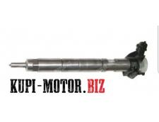 Б/У Топливная форсунка 0445116019, 504341488, 504385557 Fiat Ducato, Iveco Daily  3.0 D