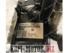 Б/У Вебасто  ( Webasto) Thermo Top Vevo 3AA815005D Volkswagen Passat B7