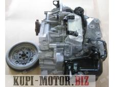 Б/У АКПП DSG (мкпп робот)  MSU  Автоматическая коробка передач Volkswagen Passat B7, Volkswagen Golf 5, Audi A3  2.0 TDi