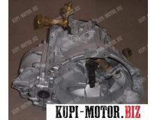 Б/У МКП 20UM04, 20UM05  Механическая коробка передач Fiat Ducato, Citroen II, Citroen Jumper, Peugeot Boxer 2.2 / 2.8 HDI