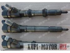 Б/У Топливная форсунка двигателя  504088755, 0445110273 Fiat Ducato, Iveco Daily 2.3 D