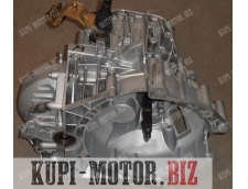 Б/У Мкп  20UM23 Механическая коробка переключения передач Citroen Jumper, Fiat Ducato, Peugeot Boxer 2.2 HDi