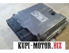 Б/У Блок управления двигателем A6421508900, 0281016656  Mercedes ECU