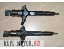 Б/У Топливная форсунка двигателя  8972391617,  0950000360, 12C05569 Opel Signum, Renault Espace 3.0 DCI