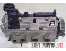 Б/У Головка блока цилиндров двигателя (Гбц) 03P103373  Volkswagen Polo, Seat Ibiza, Audi A1, Skoda Fabia 1.2 TDI