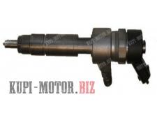 Б/У Форсунка топливная двигателя  0445110244, 0986435161 Alfa Romeo 159, Fiat Croma 1.9 D Multijet