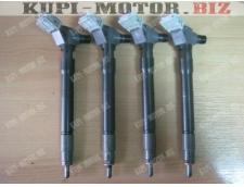 Б/У Форсунка топливная двигателя  SH01-13H50 Mazda CX5, Mazda 6  2.2D