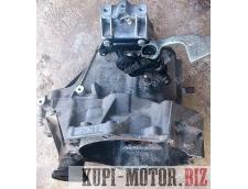 Б/У МКПП  02T300057KX, 02T30005 Механическая коробка переключения передач Skoda Fabia, Volkswagen Polo 1.2L