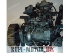 ТНВД Б/У  Топливный насос высокого давления 0460494384 Peugeot 806, Peugeot Expert, Citroen, Fiat Scudo 1.9 TD