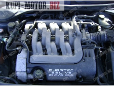 Б /У Двигатель (ДВС) SEA  Ford Mondeo  2.5L