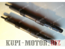 Б/У Топливная форсунка двигателя  EJDR00502Z, 3S7Q9K546CB  Ford Mondeo  MK3,  Jaguar X-Type  2.0 TDCI