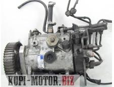 ТНВД Б/У  Топливный насос высокого давления  R8444B610A, 449022KNE  Fiat Bravo 1.9 D