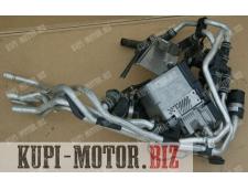 Б/У Вебасто (Webasto) 4L0265105P, 7L0819084F Audi Q7 quattro  3.0 TDI