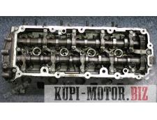 Б/У ( Гбц ) Головка блока цилиндров 057285E  Audi A8 4.2 TDI