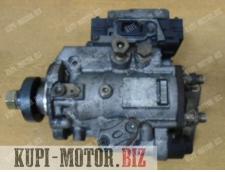 Б/У Топливный насос высокого давления (ТНВД)  0470504208  Saab, Opel Vectra, Opel Zafira 2.2 TiD