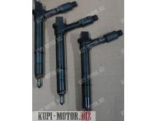 Б/У Топливная форсунка двигателя TJBB01901D, B01901D, 013906 Opel Astra G 1.7 DTI