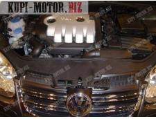 Б/У Двигатель (двс) BMM,  BMP  Audi A3, Volkswagen Touran,  Volkswagen Golf,  Volkswagen  Caddy, Volkswagen Eos,  Skoda Octawia, Seat Altea, Seat Leon, Seat Toledo  2.0 TDI