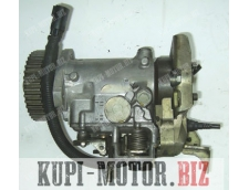 Б/У Топливный насос высокого давления (ТНВД)  8448B251A, 581928  LRF Ford Mondeo 2  1.8 TD