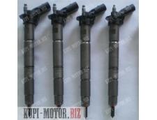 Б/У Топливная форсунка 059130277CC,  0445116039,  0445116040  Audi A6,  Audi A7,  VW Touareg  3.0 TDI CBU