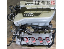 Б/У Двигатель (ДВС) BYH  Audi R8  4.2 FSI