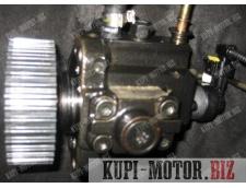 Б/У Топливный насос высокого давления (ТНВД)  0445010166,  55207676  Alfa Romeo 159, Lancia Delta 2.4 JTD