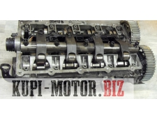 Б/У  Гбц  03G103373A, RX001295AA  Головка блока цилиндров Chrysler Sebring 2.0 TDI