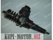 Б/У Насос форсунка топливная двигателя  0414720223, 0986441520  Volkswagen New Beetle, Audi 1.9 TDI