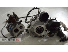 Б/У (Турбокомпрессор) 03N250020C Турбина Volkswagen Passat B8 2.0 TDI CUA