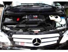 Б /У ДВС 642890, 642.890  Мотор Mercedes Sprinter W906 3.0 CDI