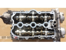 Б/У Головка блока цилиндров двигателя  (Гбц ) BPK, CAL Audi  A6 C6 3.2 FSI