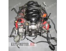 Б/У Двигатель M139R Maserati Granturismo Grancabrio / Quattroporte 4.7