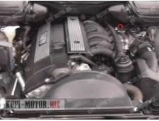 Б/У Двигатель (ДВС)  M52B25 BMW E36, BMW E39, BMW E46, BMW E34 2.5